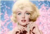 Marilyn Monroe / Timeless Classic Bombshell Beauty / by Modern Grease