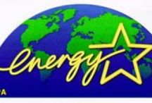 All Things Efficient  / Want to know about energy efficiency? It's all here!  / by EnergyFit Nevada