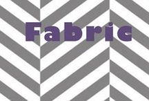 Fabric / Fabric that inspires us / by Quilters Club of America