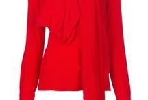 Fashion!  Finding my new style! / by Cheryl Glasgow