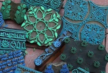 Geometric Designs and patterns / by Jodi Henninger