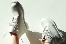Shoes!!!! / by Jasmine Aggarwal