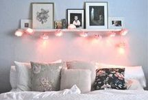 Lovely Space / by Jasmine Aggarwal