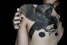 Inked two / by Lauren Mmmmmmm