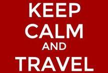 Keep Calm And... / by Lauren Mmmmmmm