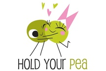 Hold your pea / by Candy Stravato