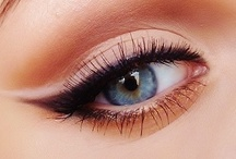 BEAUTY: Make-up / by Jessica Vucish