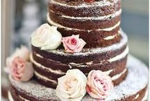 Cakes and more Cakes  / by Lata Harie