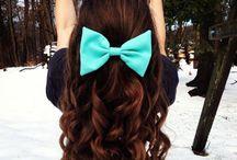 Beauty {Hair} / by Crystal Pardo