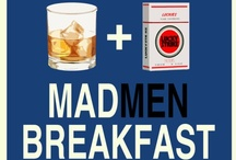 Mad Men / by Leanne Campbell