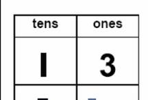 Teaching - TEEN NUMBERS / by Shelley Taft