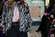 Details of Emilio Pucci Fall Winter 13/14 Fashion Show  / by Emilio Pucci