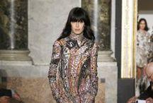 Emilio Pucci Fall Winter 13/14 Fashion Show / by Emilio Pucci