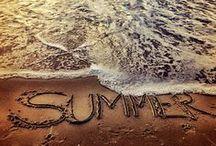 Summer Travels / by Laura Hollar
