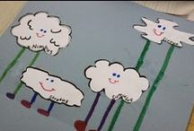 Teaching - CLOUDS / by Shelley Taft