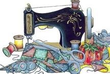 DIY - A Stitch in Time... / by G Cone