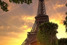 A World to See - France / by G Cone