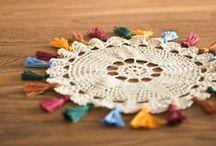 Crochet / by Makers on Pinterest