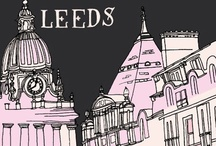 LOVE LEEDS / by Woodlands Hotel