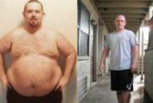 Fat Loss & Dieting / by Cai Thomas