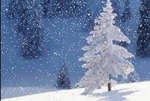SEASONS Winter / by Corrie Wittebrood