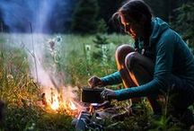 Camping Essentials  / by Napier Outdoors