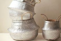 Baskets / by Corrie Wittebrood