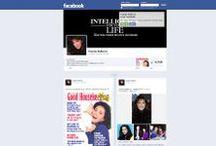 Connie Sellecca Social Sites / Connie Sellecca Social Sites  / by Connie Sellecca
