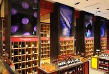 Retail Digital Signage / Digital signage used in the retail sector / by DigitalSignageAwards