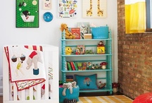 Nursery and Children's Room / by Donna Lucas