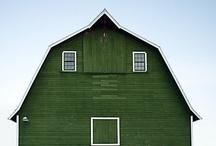 houses / by sylwia li