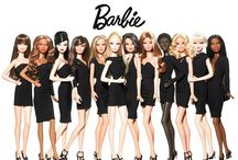 Barbie and frends / by Emmy Relle