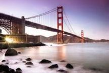 I love San Francisco / by M