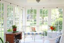 Home Decor / Home decorating / by Susan Holcomb