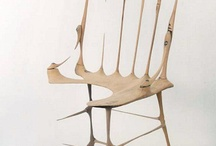 Chairs / by Marcel Yeoh