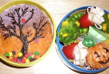 Bento / by Evelyn Beatty