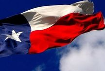 TEXAS / My State / by Anne Spence
