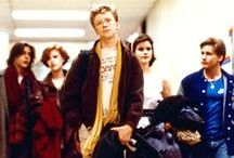 The Breakfast Club / by Alyson Gatto