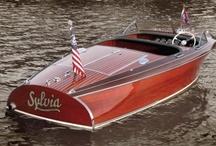 Float your Boat / by Guy GunsBaker