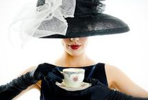 Afternoon Tea / Keep Calm and Have a Cuppa / by Sarah Kulzer