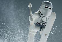 Let go of my LEGO / by Guy GunsBaker