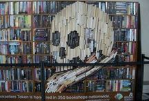 Book Displays to love / by Tricia Simmons