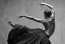 Attitudes, beauty, grace... / by Co.