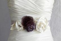 Wedding Ideas!! / by Sarah Doggett