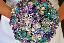 Bling & Razzle Dazzle / by Sherry Wall
