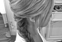 Hair! / by Kelsey Chapman