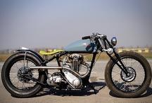 bikes / by Leilani Sansome