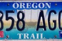 Oregon / by Trudee Ruffridge