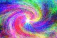 Color me / by Divine Consciousness