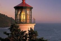 Lighthouse / by Divine Consciousness